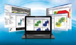 Atos Elexo Analyseurs WiFi et analyseurs de spectre