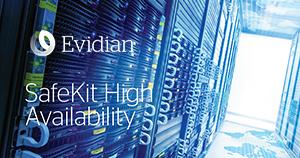 Atos cybersecurity Evidian SafeKit en
