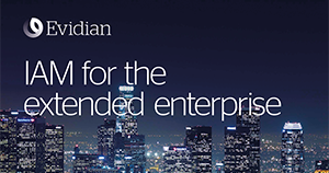 Atos cybersecurity Evidian WP IAM extend enterprise