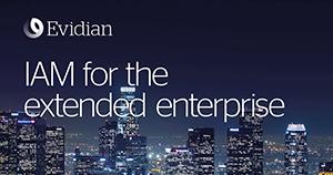 Atos cybersecurity Evidian WP IAM extend enterprise