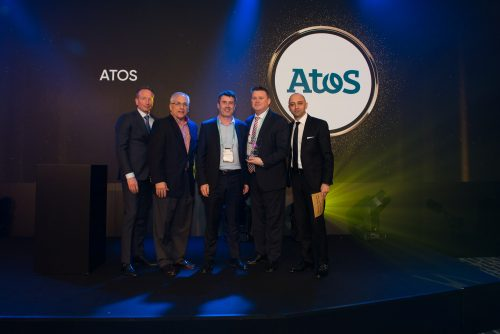 Atos Honored by ServiceNow at Annual EMEA Partner Summit - Atos
