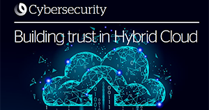 Atos cybersecurity Hybrid cloud
