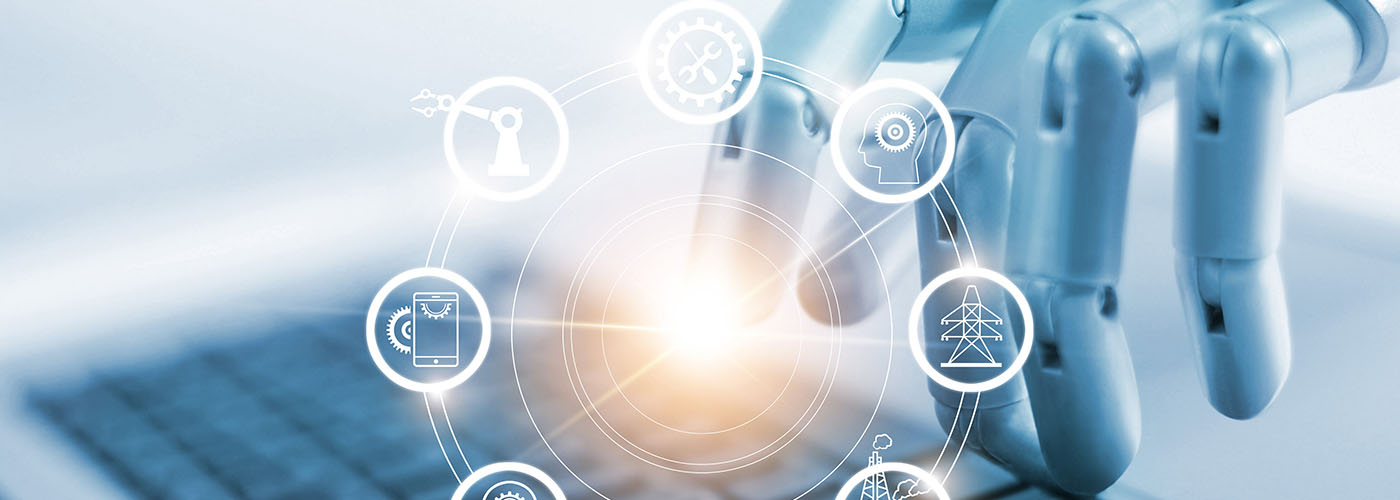 Robotic Process Automation  The Newest Take On Automation