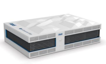 Atos stellt den leistungsstärksten Edge-Computing-Server der Welt vor. Der Edge-Computing-Serve...