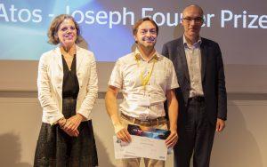 Prix Joseph Fourier AI 1st Prize