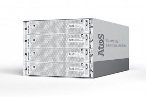 Atos and CSC empower the Finnish quantum research community with Atos Quantum Learning Machine