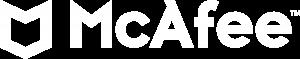 McAFEE_white_logo