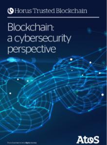 Blockchain security white paper