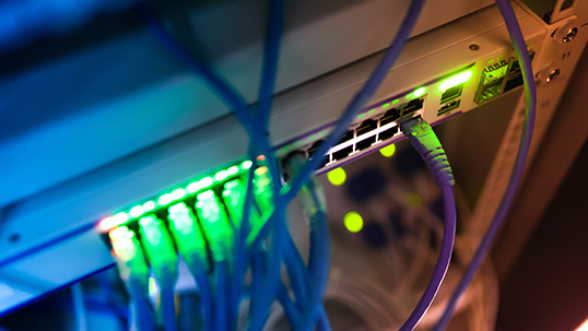 Atos Cybersecurity Trustway Chronos Network Security