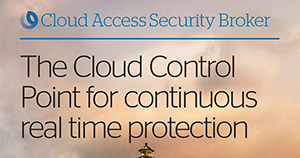 Atos cybersecurity CASB cloud security
