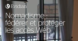 Atos cybersecurity Evidian WAM nomadic fr