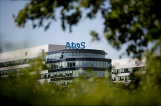 First quarter of 2020 – Atos