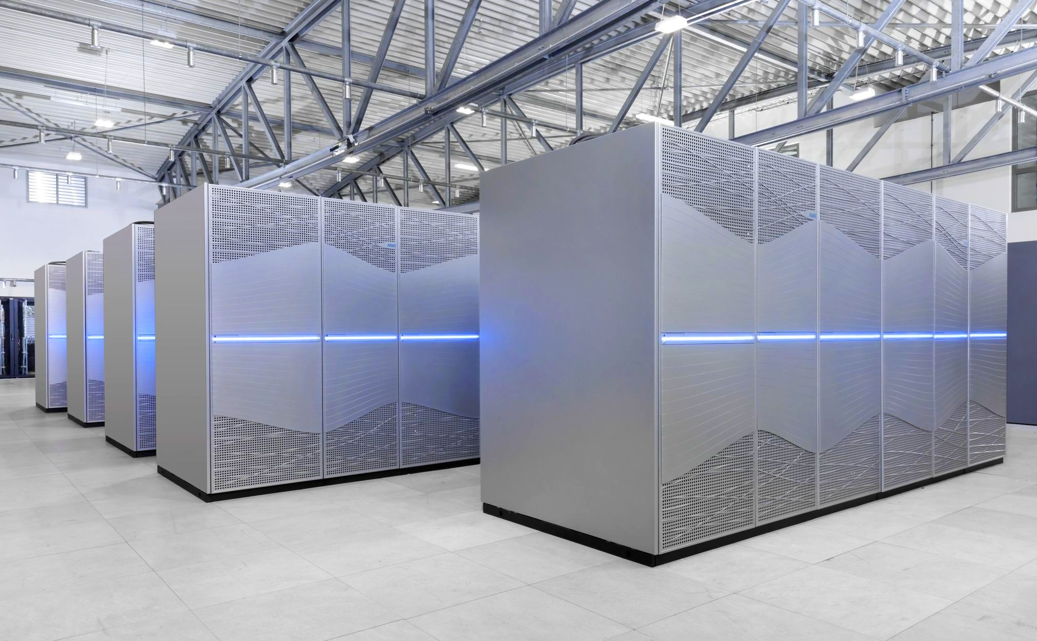 Atos Launches First Supercomputer Equipped with NVIDIA A100 GPU