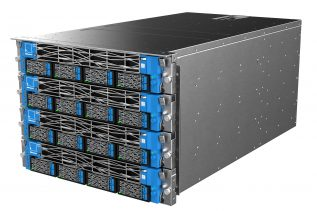 Atos' BullSequana servers selected by the French State Purchasing Department