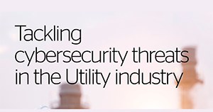 Atos cybersecurity energy industry