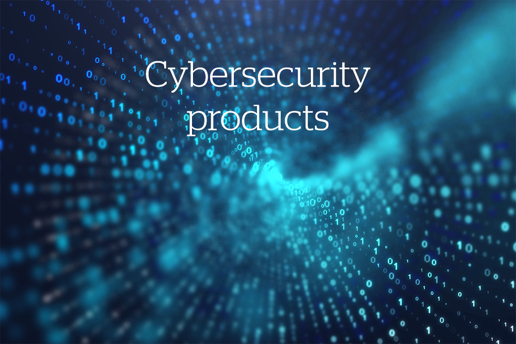 Atos cybersecurity products