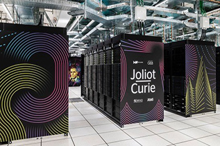 Joliot-Curie: the most powerful supercomputer dedicated to research in France