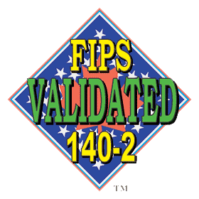 Crypt2pay FIPS 140-2
