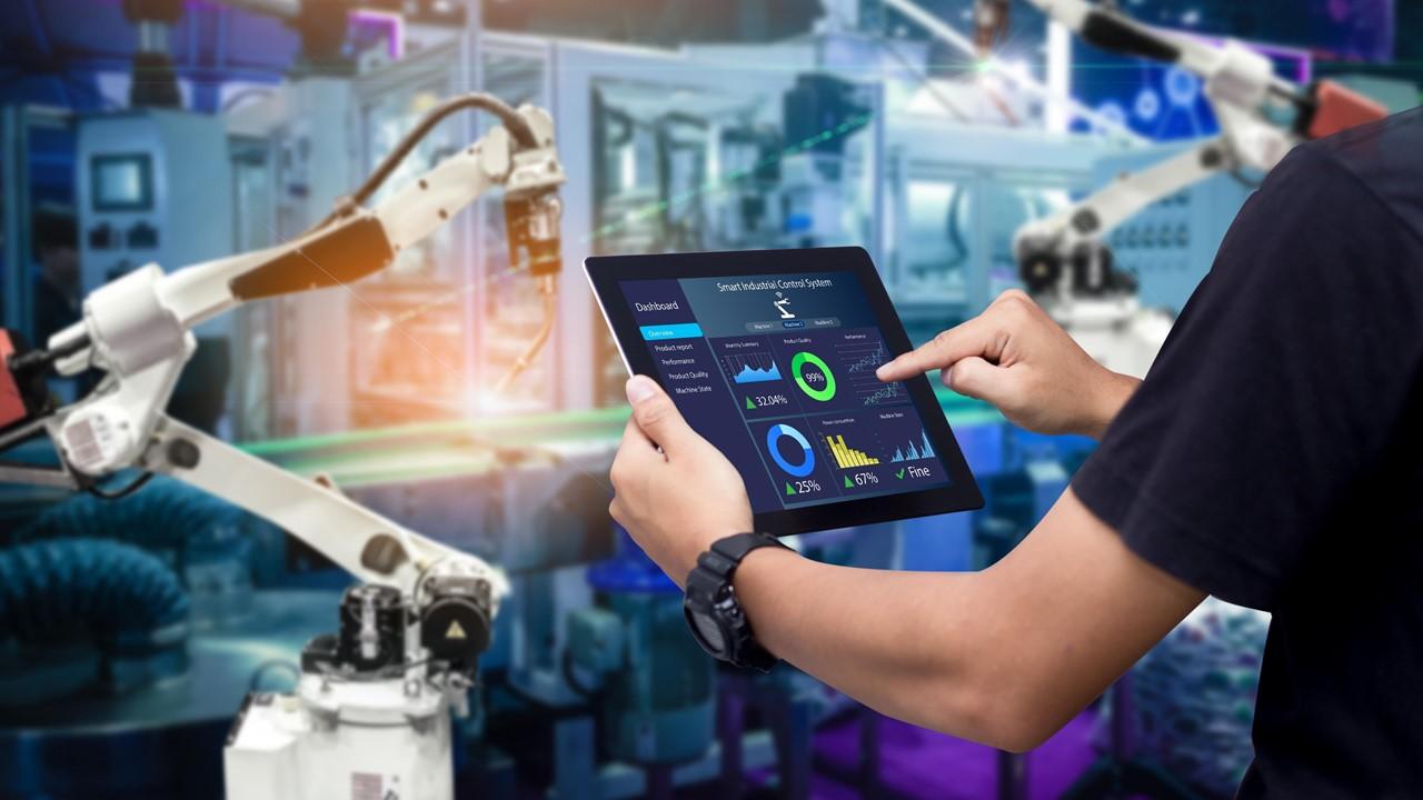 Integração SAP - Indústria 4.0