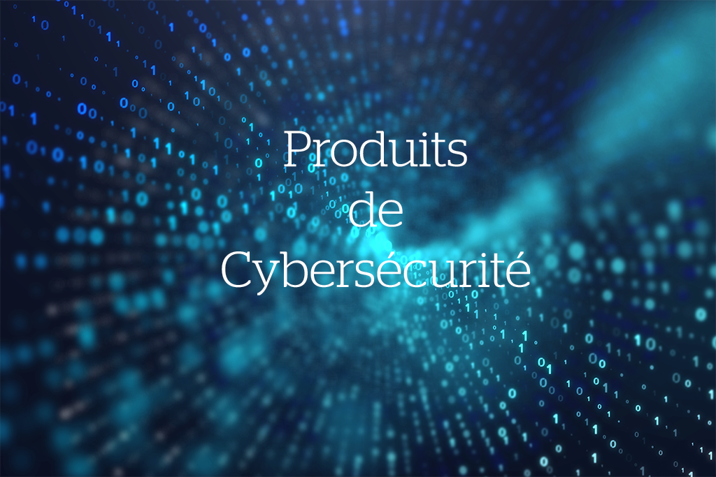 Atos cybersecurite produits