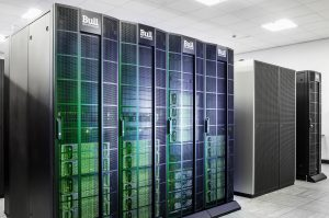 Atos partners with University of Oxford on largest AI supercomputer in the UK