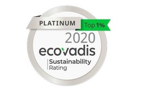 "Atos awarded ""Platinum"" by EcoVadis for its outstanding CSR performance"