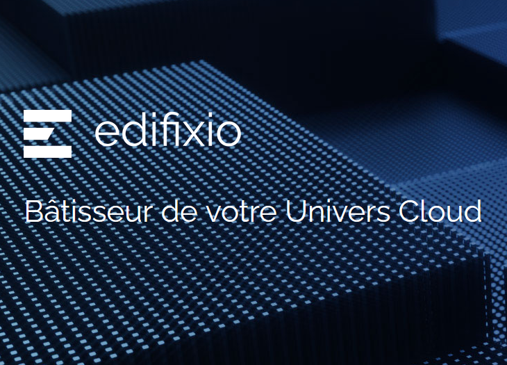 Atos enters into exclusive negotiations to acquire Edifixio and to reinforce its Cloud and Salesforce practice in the French market - Atos