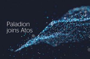 Atos completes the acquisition of Paladion