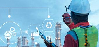 Industry 4.0: o futuro da indústria é agora!