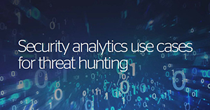 Atos cybersecurity Managed Detection and Response Security analytics