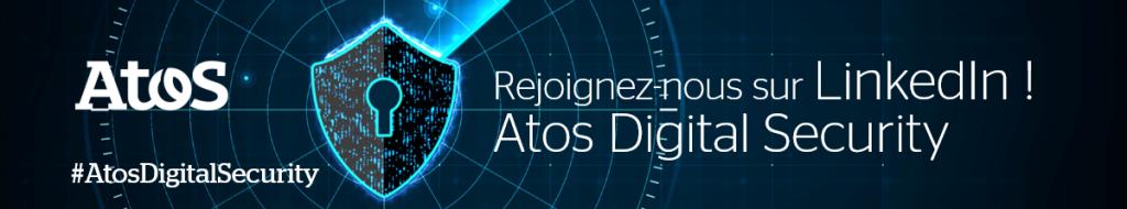 Atos Digital Security New LinkedIn account fr