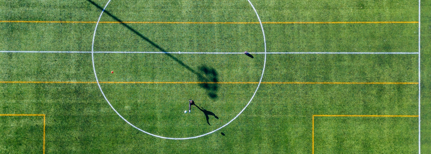 Spatial intelligence, soccer, and security monitoring - Atos