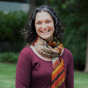 Dr. Megan Lawrence