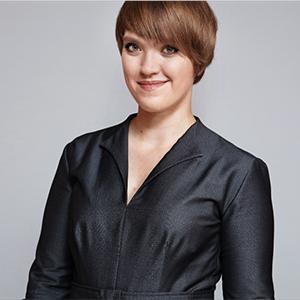 Nataliya Kosmyna