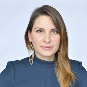 Yanica Ilieva