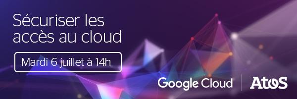 Atos-cybersecurity-Webinaire Cloud-Google Evidian