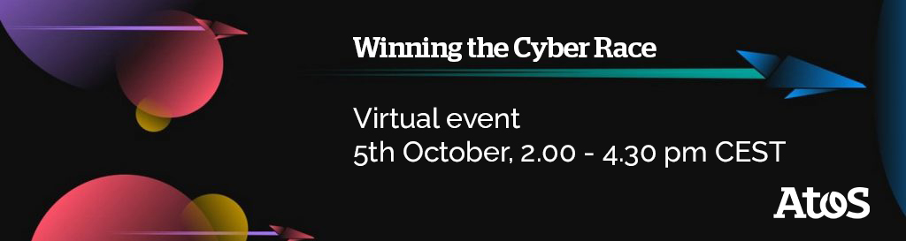 Atos cybersecurity-Cyber-Day